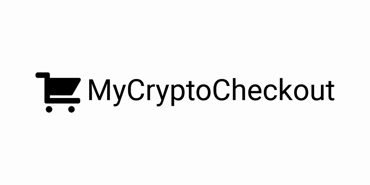 MyCryptoCheckout Logo SVG File